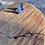Thumbnail: Lápis Lazuli e Sodalita  anel duplo de prata