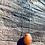 Thumbnail: Cornalina corrente de prata longa