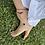 Thumbnail: Turmalina Negra tornozeleira de prata
