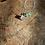 Thumbnail: Fluorita Octaedra Rosa e Fluorita Octaedra Verde escapulário de prata