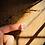 Thumbnail: Kunzita corrente de prata curta