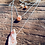 Thumbnail: Pedra do Sol brinco de prata
