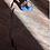 Thumbnail: Apatita Índigo e Sodalita  anel duplo de prata