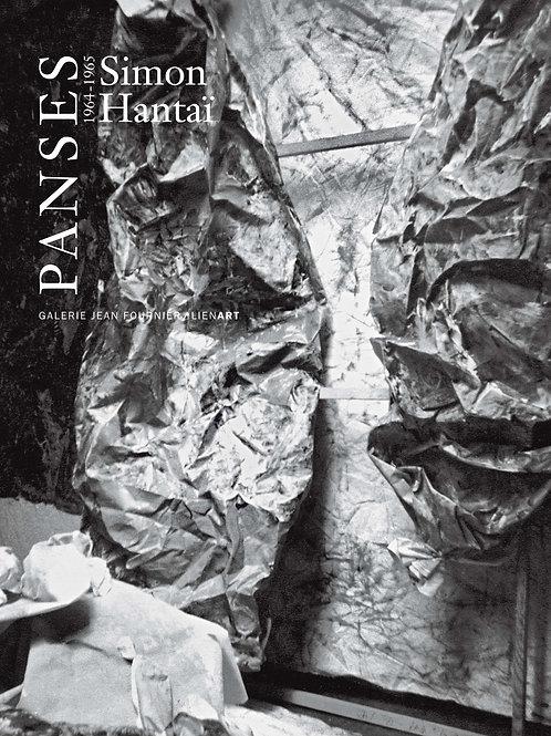 Simon Hantaï. Panses - 1964-1965