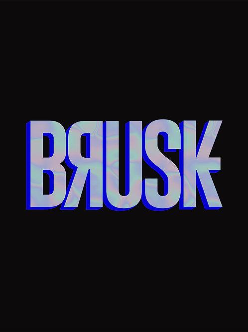 Brusk. In nomine artis