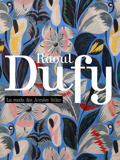 Raoul Dufy, la mode des années folles