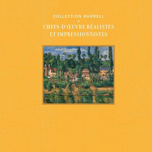 Chefs-d'œuvre réalistes et impressionnistes de la collection Burrell