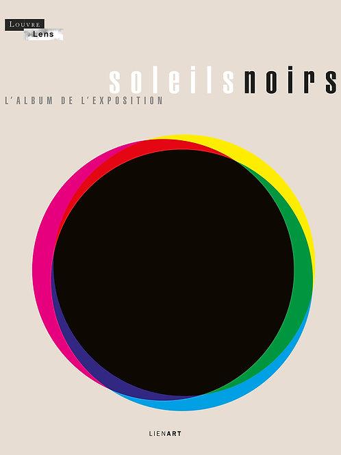 Album de l'exposition Soleils noirs