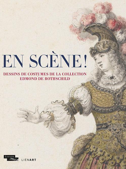 En scène ! Dessins de costumes de la collection Edmond de Rothschild