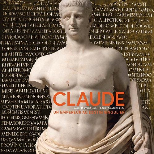 Claude. Un empereur au destin singulier