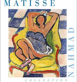 Matisse dans la collection Nahmad