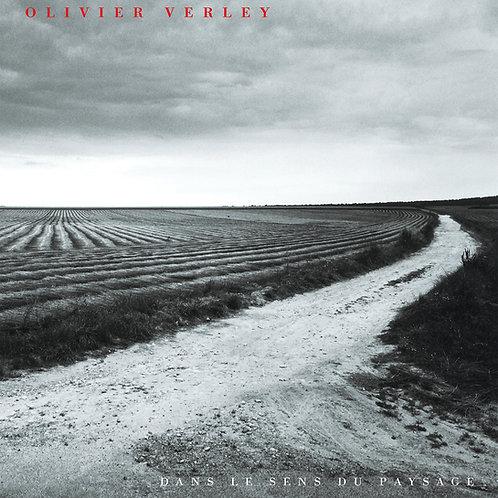 Olivier Verley. Dans le sens du paysage