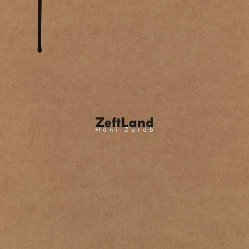 Hani Zurob. ZeftLand