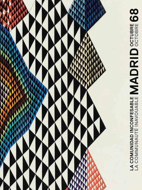 La communauté inavouable. Madrid octobre 68