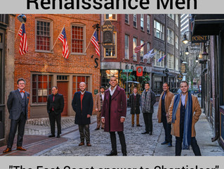 RenMen Joins General Arts Touring Inc. Artist Management Roster