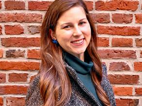 Renaissance Men Inc. welcomes Samantha Dotterweich as first Executive Director