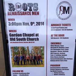 Come and get it! #RenMenRoots
