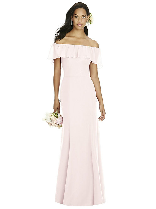 DSB8182 US Size 12 in Blush