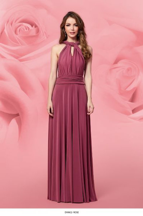 ICDVM02 Size (18-22) in Rose