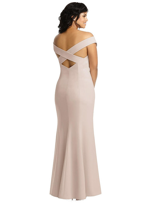 D3012 US Size 14 in Cameo