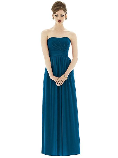 DASD651 US Size 12 in Blue Bonnet
