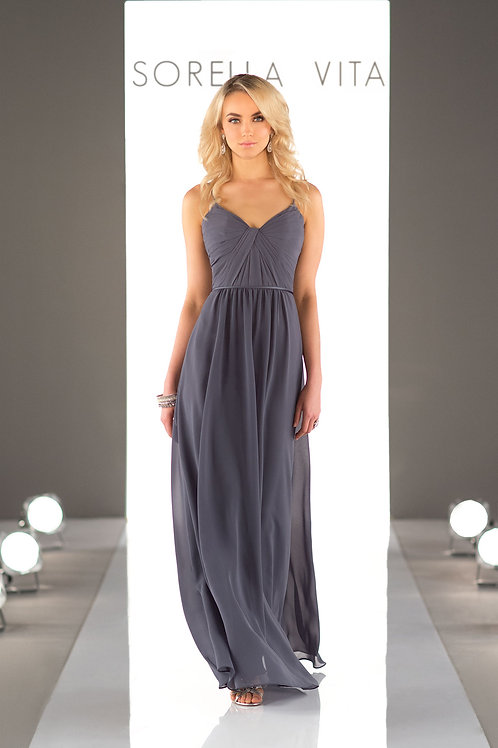 ESV8746 Size 18 in Charcoal