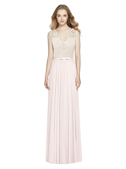 DA66773 US Size 10 in Blush