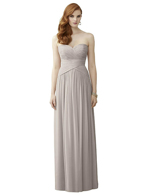 D2960 US Size 12 in Taupe