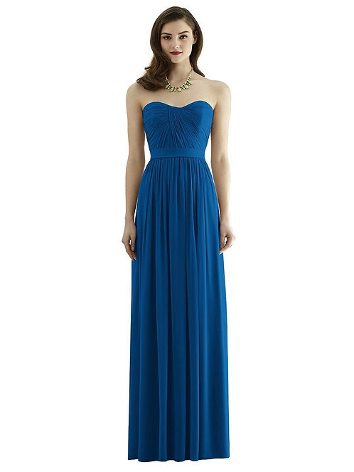D2943 US Size 6 in Sapphire