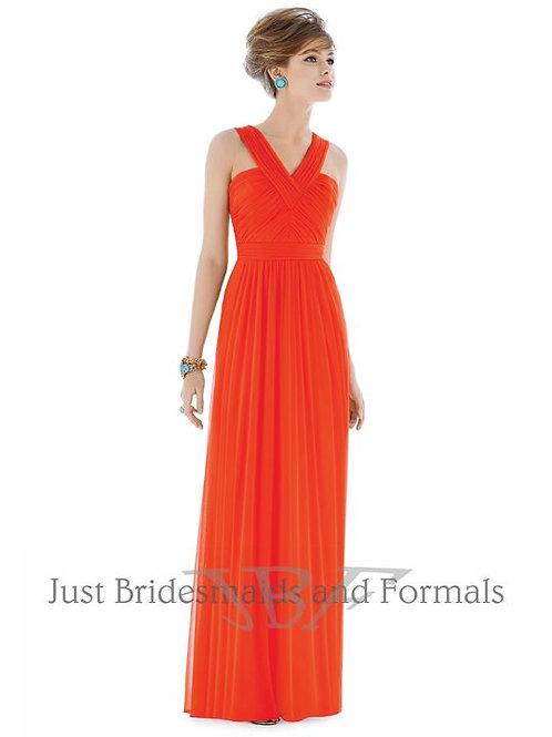 DASD678 US Size 16 in Tangerine Tango
