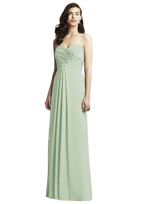 D2928 US Size 14 in Limeade