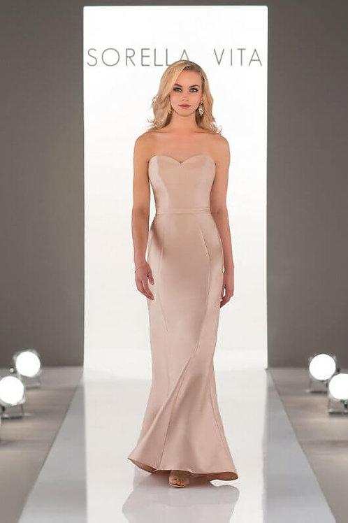 ESV9058 Size 12 in Parisian Rose