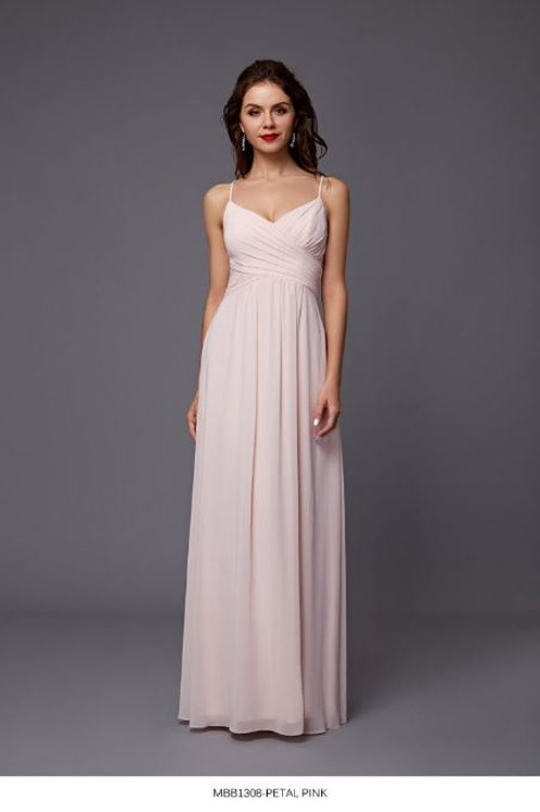 ICMBB1308 Size 8 in Petal Pink
