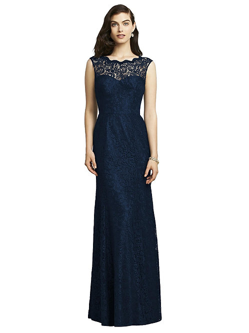 D2940 US Size 14 in Midnight