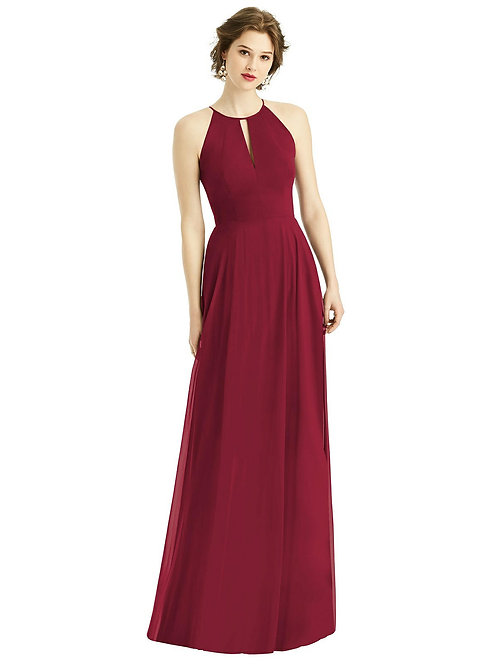 DA61502 US Size 16 in Burgundy