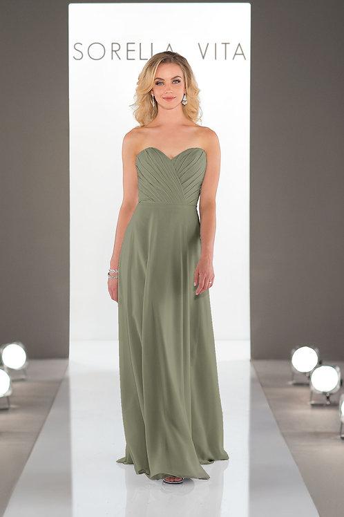 ESV9098 Size 14 in Evergreen