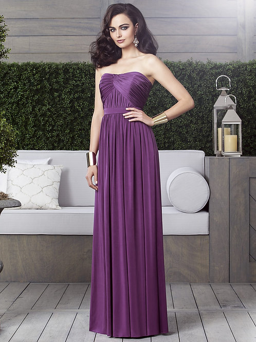 D2914 US Size 16 in African Violet