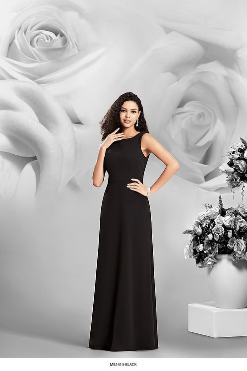 ICMB1413 Size 12 in Black
