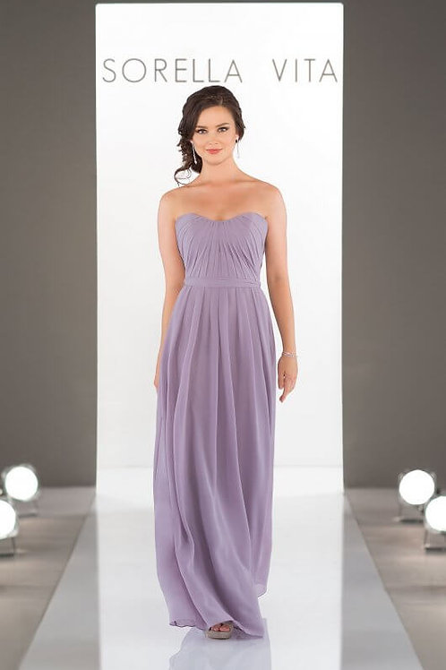 ESV9114 Size 24 in Dusty Lavender