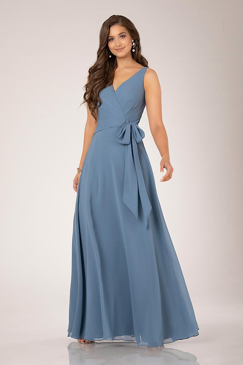 ESV9420 Size 16 in Blue Stone