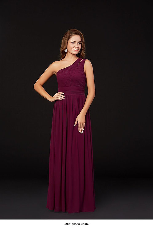 ICMBB1380 Size 18 in Sangria