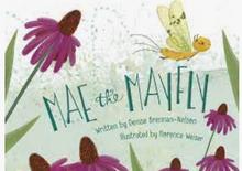 Mae the Mayfly