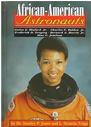 African-American Astronauts