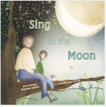 Sing to the Moon