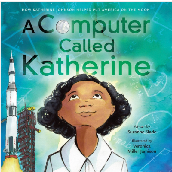 Computer Called Katherine