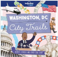 Washington DC City Trails