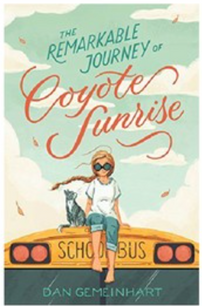 The Remarkable Journey of Coyoate Sunrise