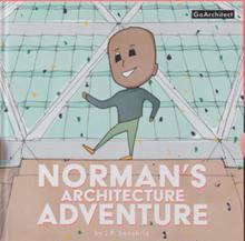 Noman's Architeture Adventure