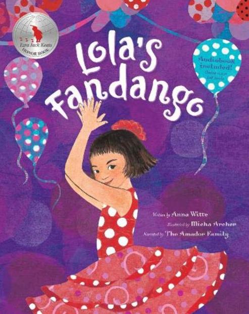 Lolas Fandango