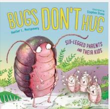 Bugs Don't Hug